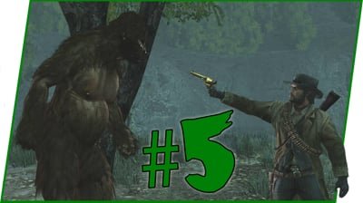 AN EMOTIONAL ENDING I WASN'T EXPECTING! - Red Dead Redemption Undead NightMare Walkthrough
