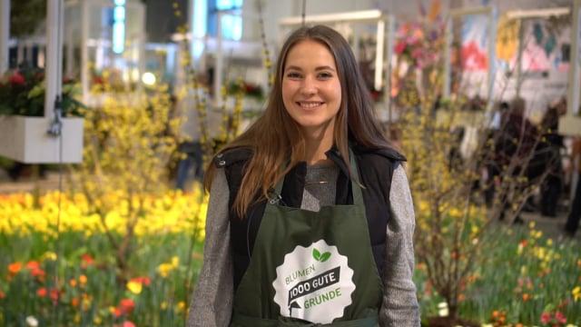 SOCIAL MEDIA MARKETING VIDEO - Die Internationale Grüne Woche mit Marla