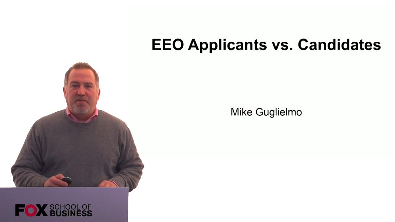 60295EEO Applicants vs Candidates