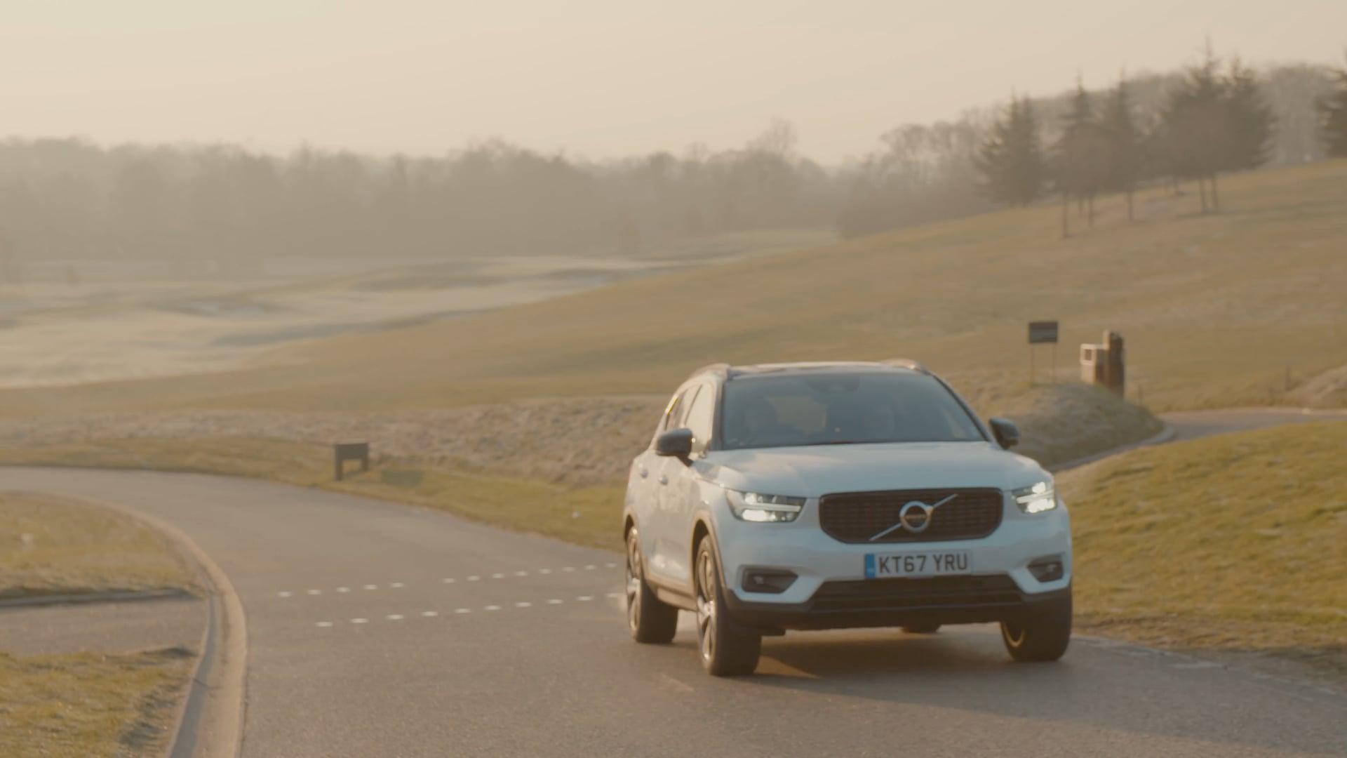 Volvo: XC40 Car Launch x Lagom Event