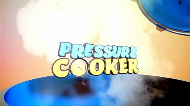 PRESSURE COOKER, fyi