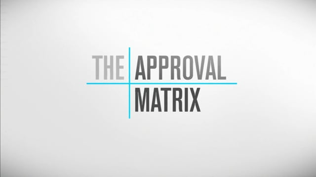"""The Approval Matrix - """"#WorstPeopleEver"""""""