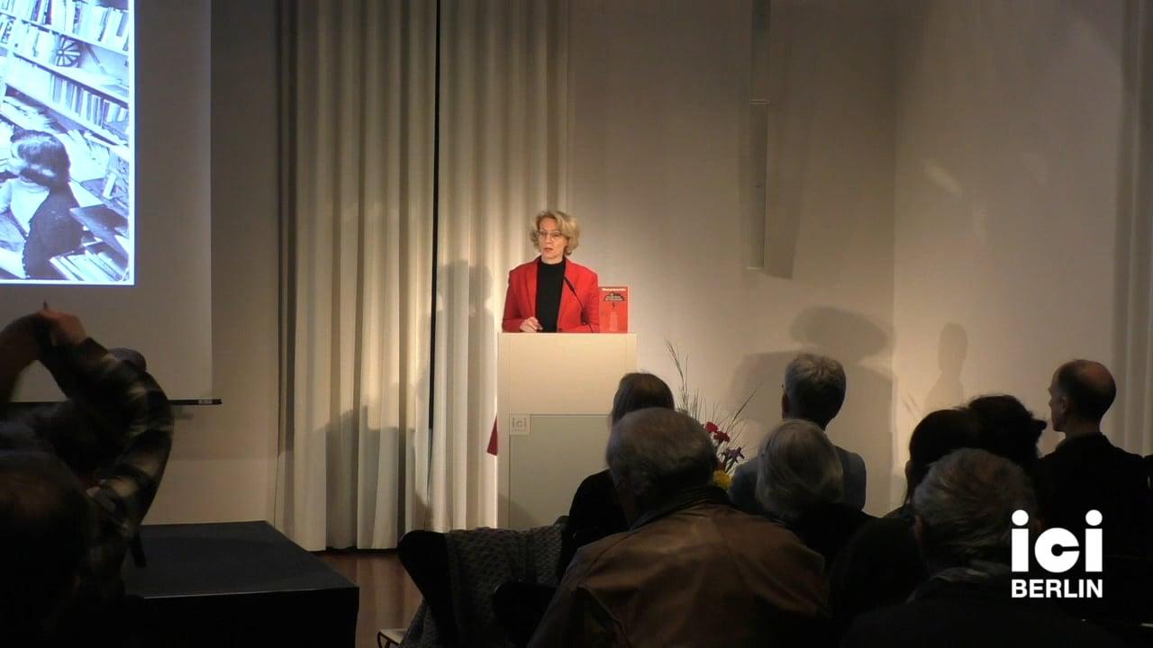 Begruessung Susanne Schuessler