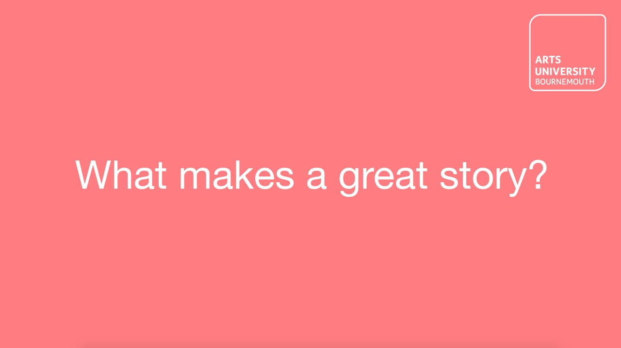 What makes a great story?