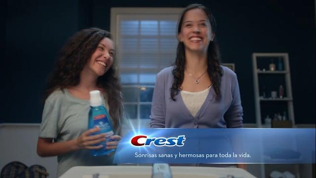 Crest - Suspense
