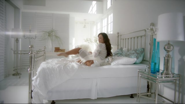 Ideal Image - Karina Smirnoff - Morning
