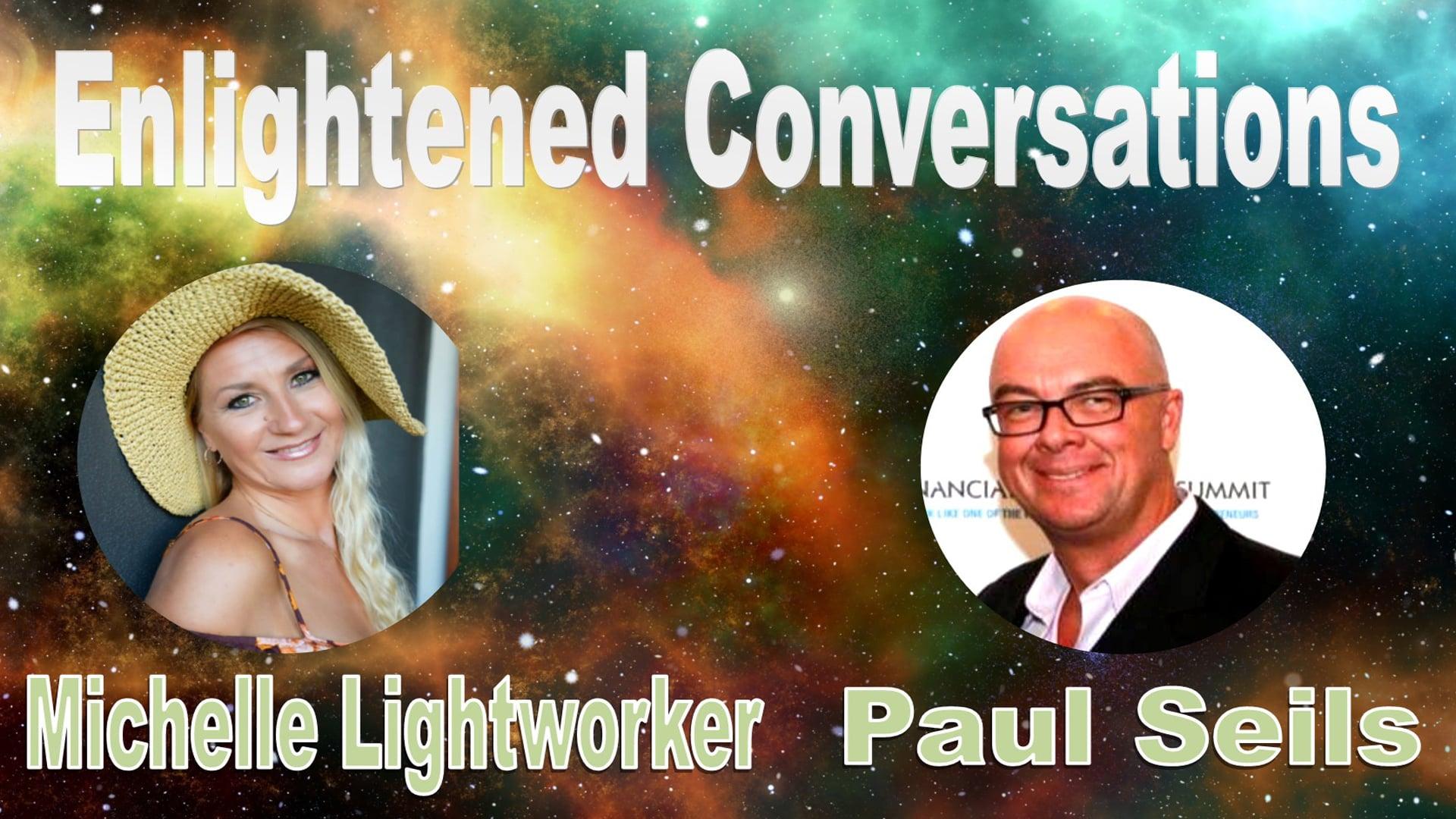 Enlightened Conversation – Paul Seils