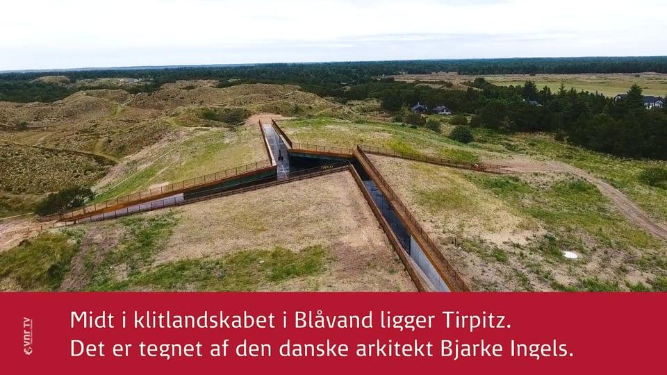 Indenfor 1 Time...Varde - Tirpitz & Ribe - Vadehavscentret