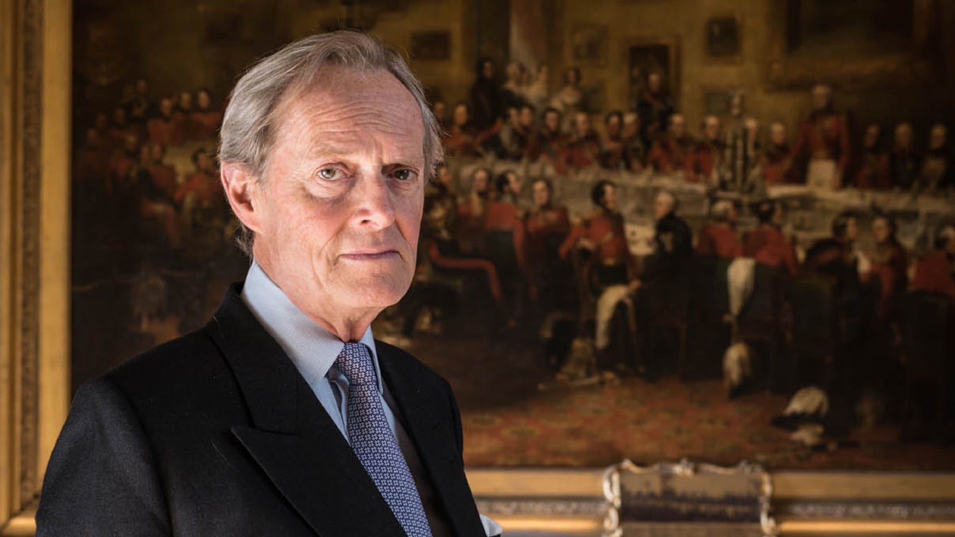 Welcome Message from The Duke of Wellington