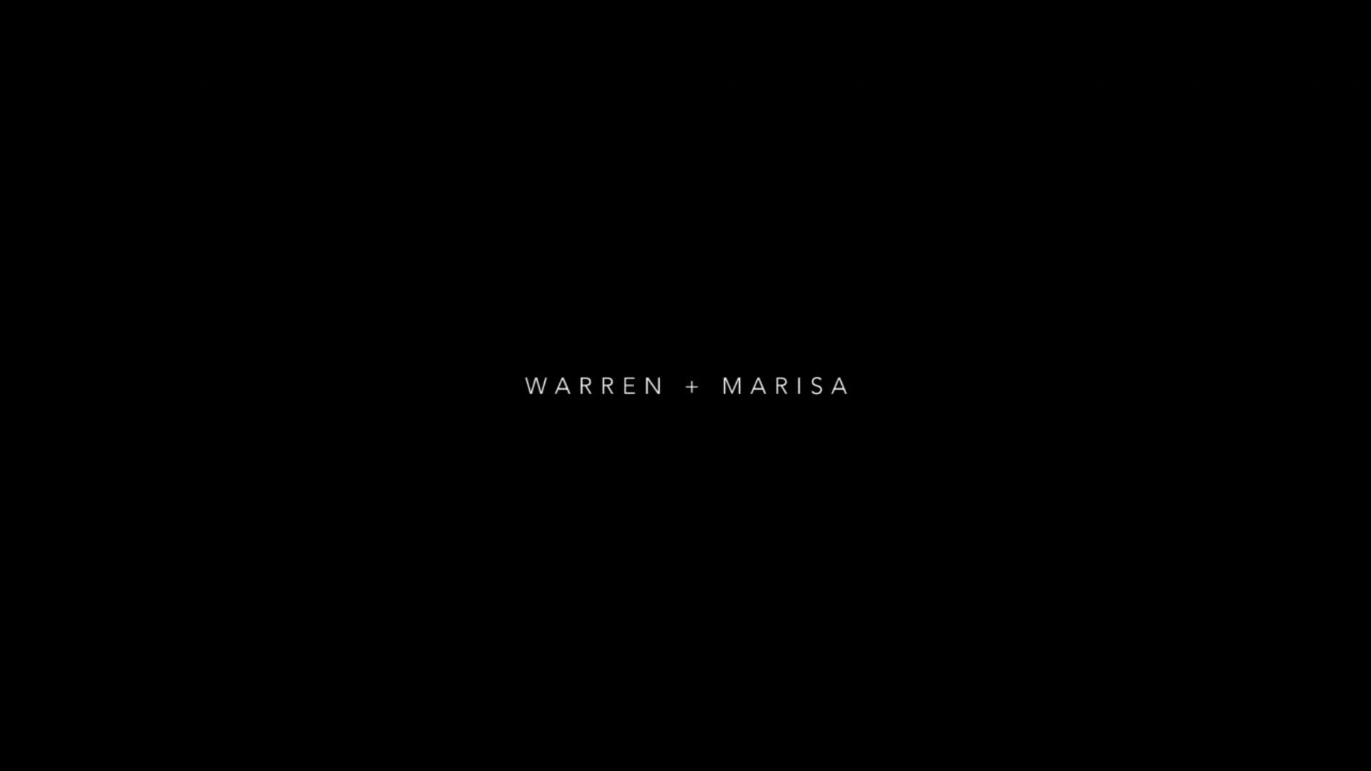 Warren + Marisa (Preview)