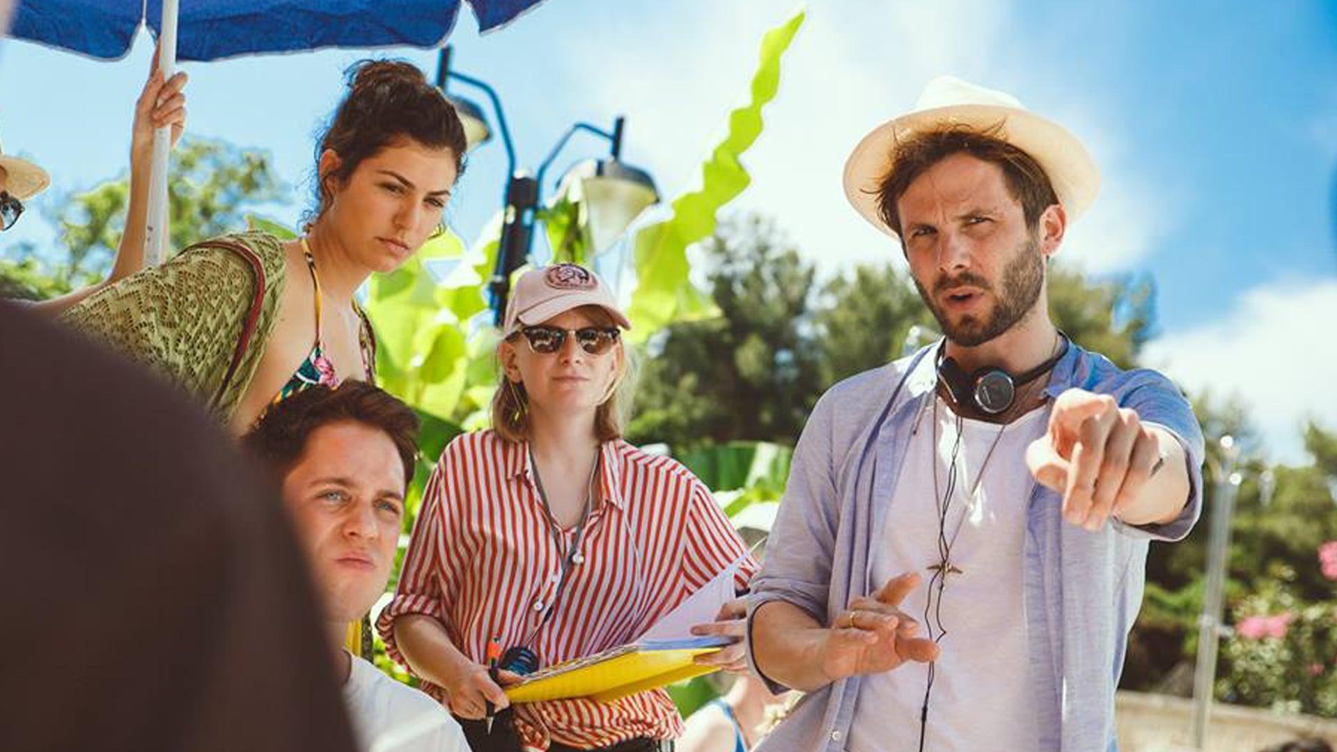 Director's Showreel Dominik Hartl