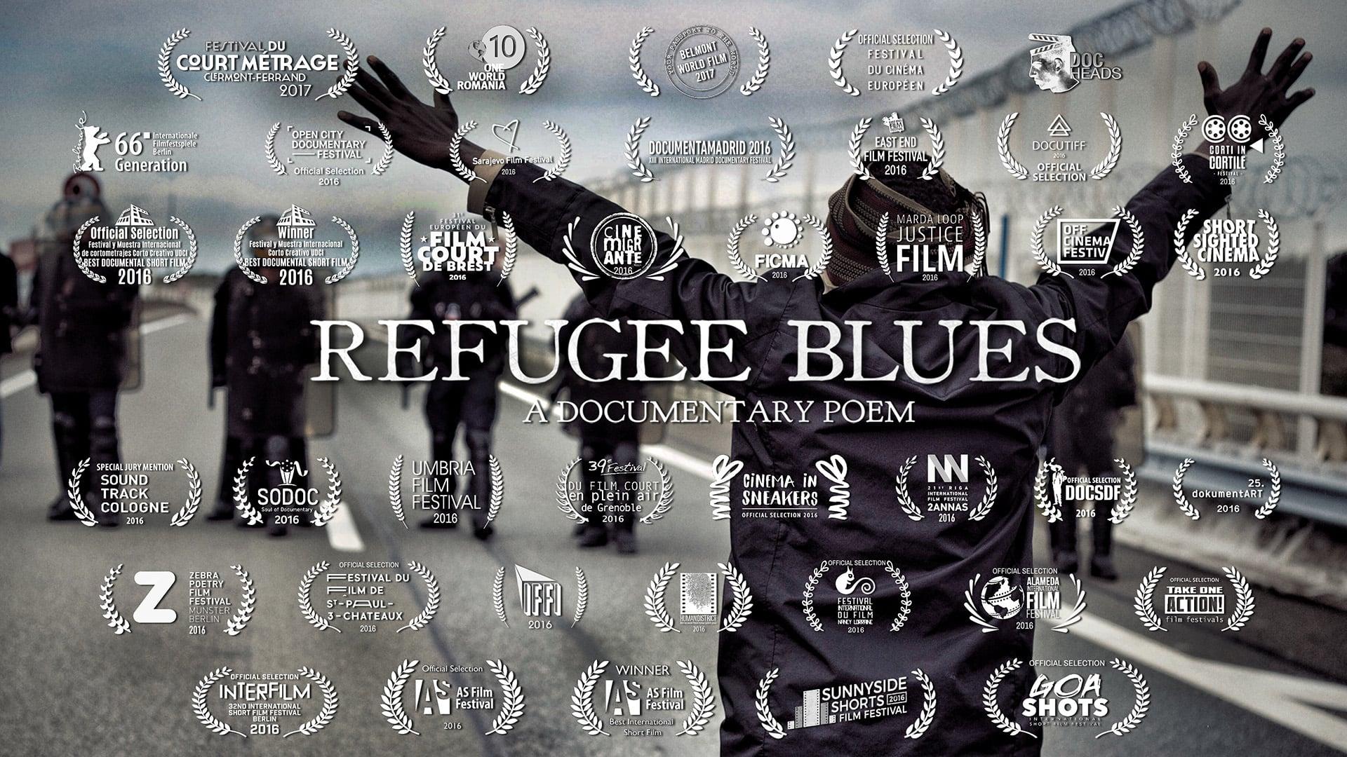 Refugee Blues - Trailer