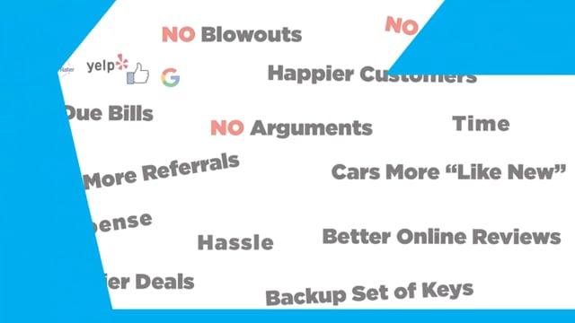 Total Lot Key Maintenance: Benefits