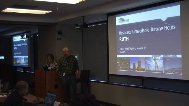 GADS Wind Module 08: RUTH (4m 20s)