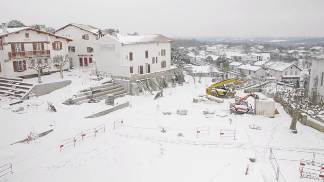 2018.02_BIDART_Sous la neige