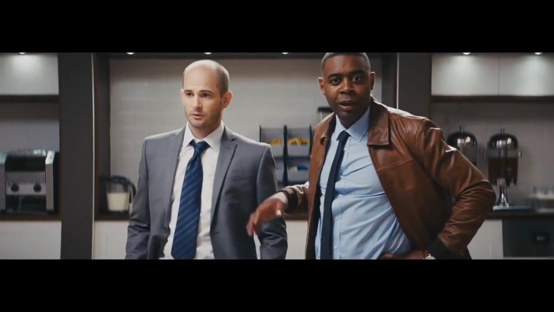 Premier Inn - Chapman & Steele TV Ad