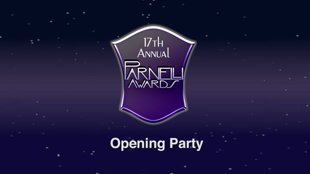 17th Annual Parnelli Awards - Reception and Aftershow Party Video