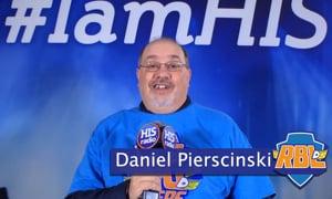 Daniel Pierscinski