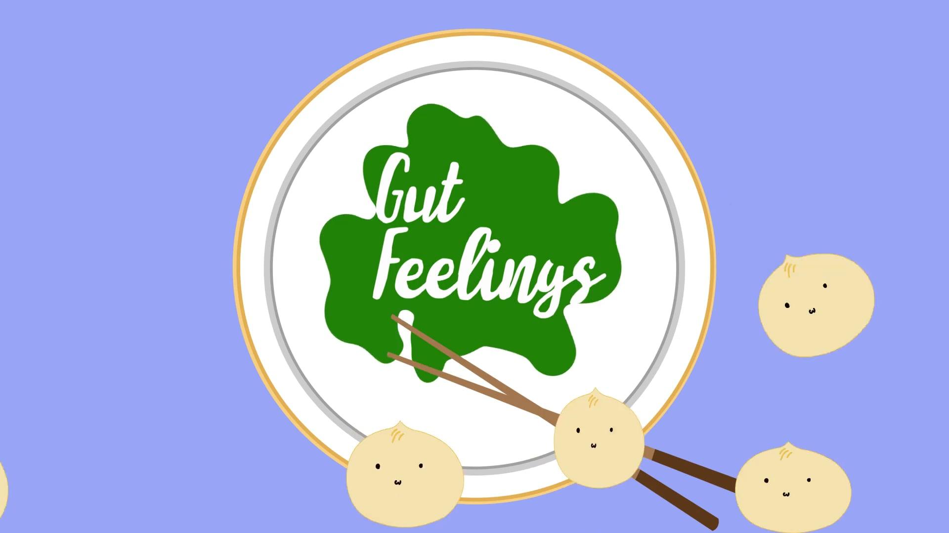 Gut Feelings : s01e01