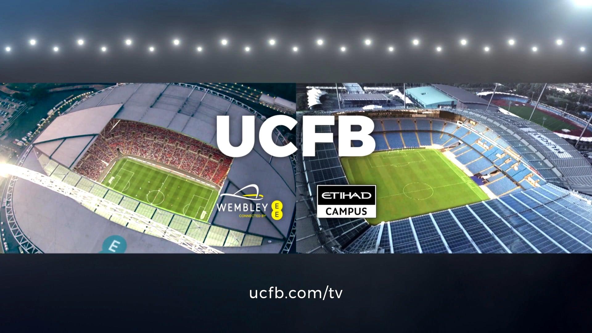 UCFB_Advert_30Seconds