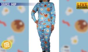IHOP Loungewear Perfect for Pancake Eating Outings