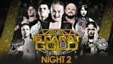 wXw 16 Carat Gold 2018 - Night 2