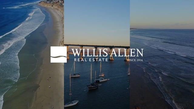 Willis Allen Real Estate - The Willis Allen Advantage