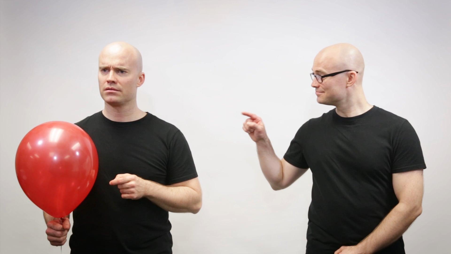 Doppelgänger Face-off: NVX Environmental Test