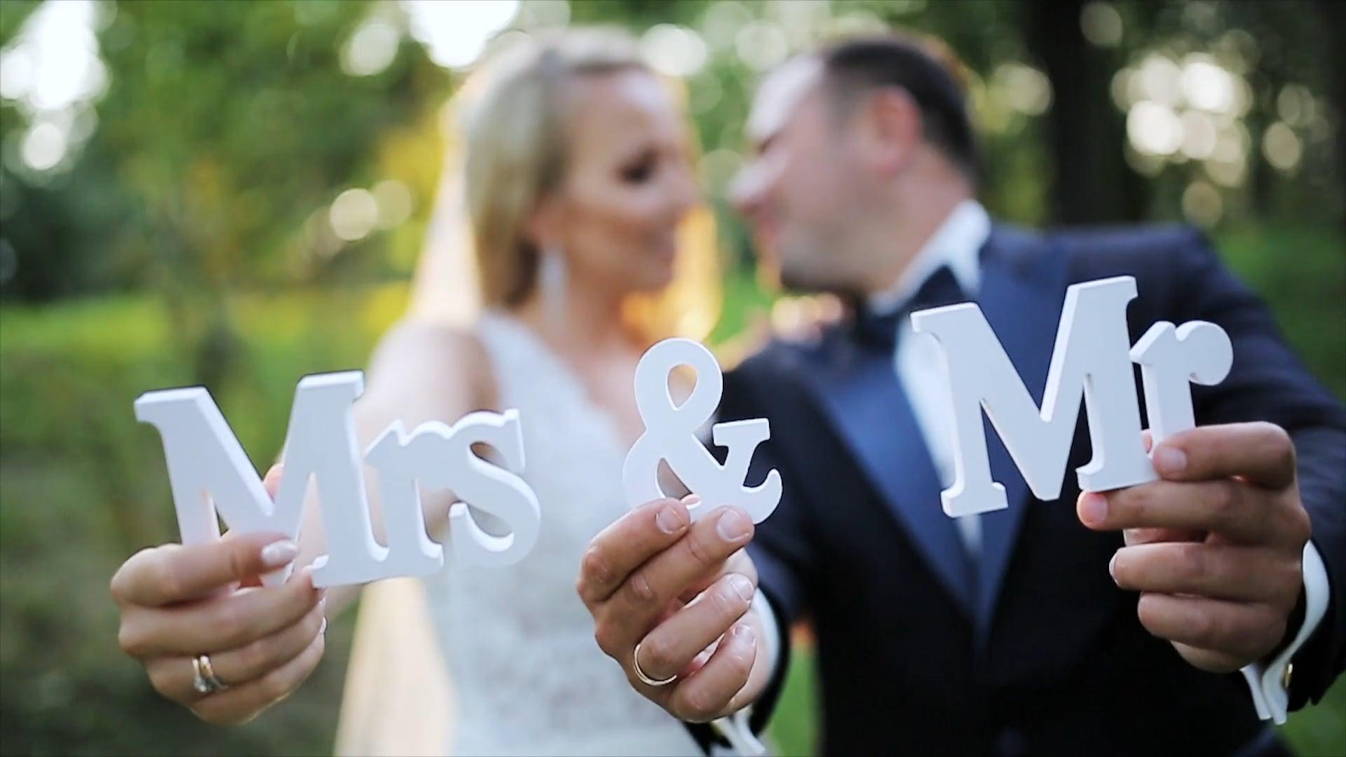 Filmy Ślubne