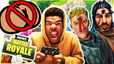 NO MORE BUNS GAMEPLAY! I'M BACK TO POPPING FOLKS!! - Fortnite Battle Royale Gameplay