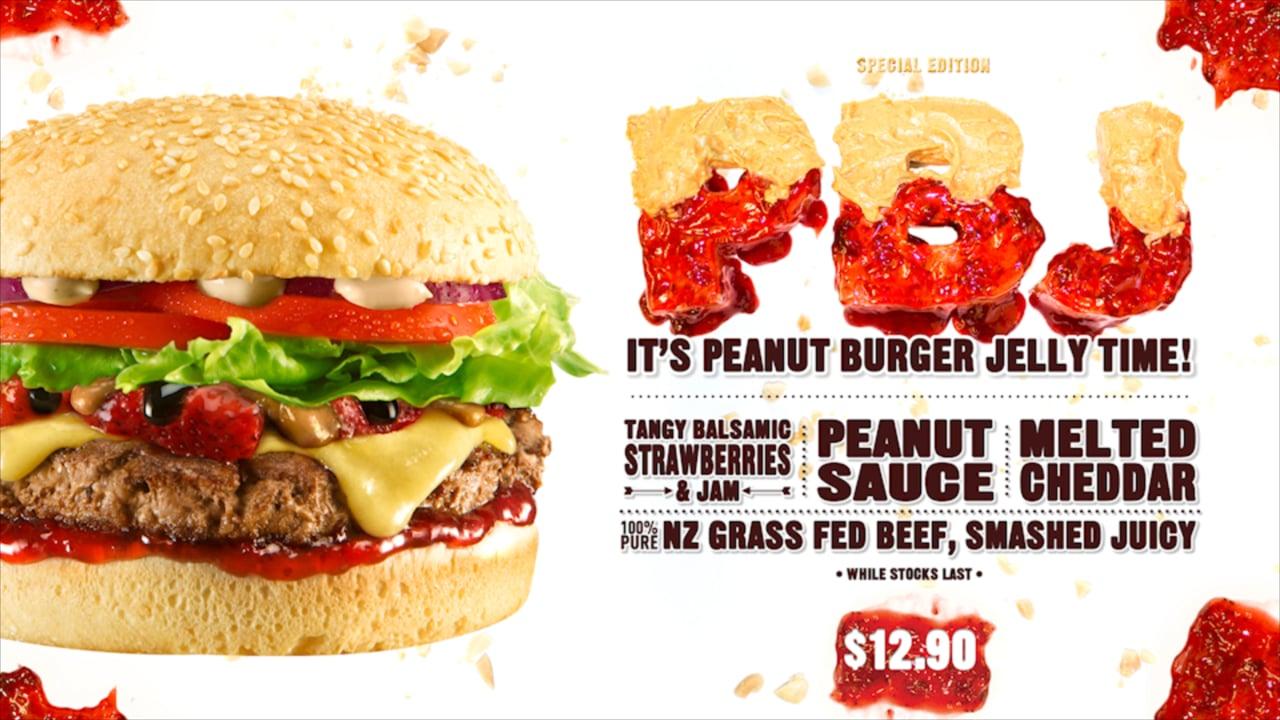BurgerFuel Video Thumbnail 1