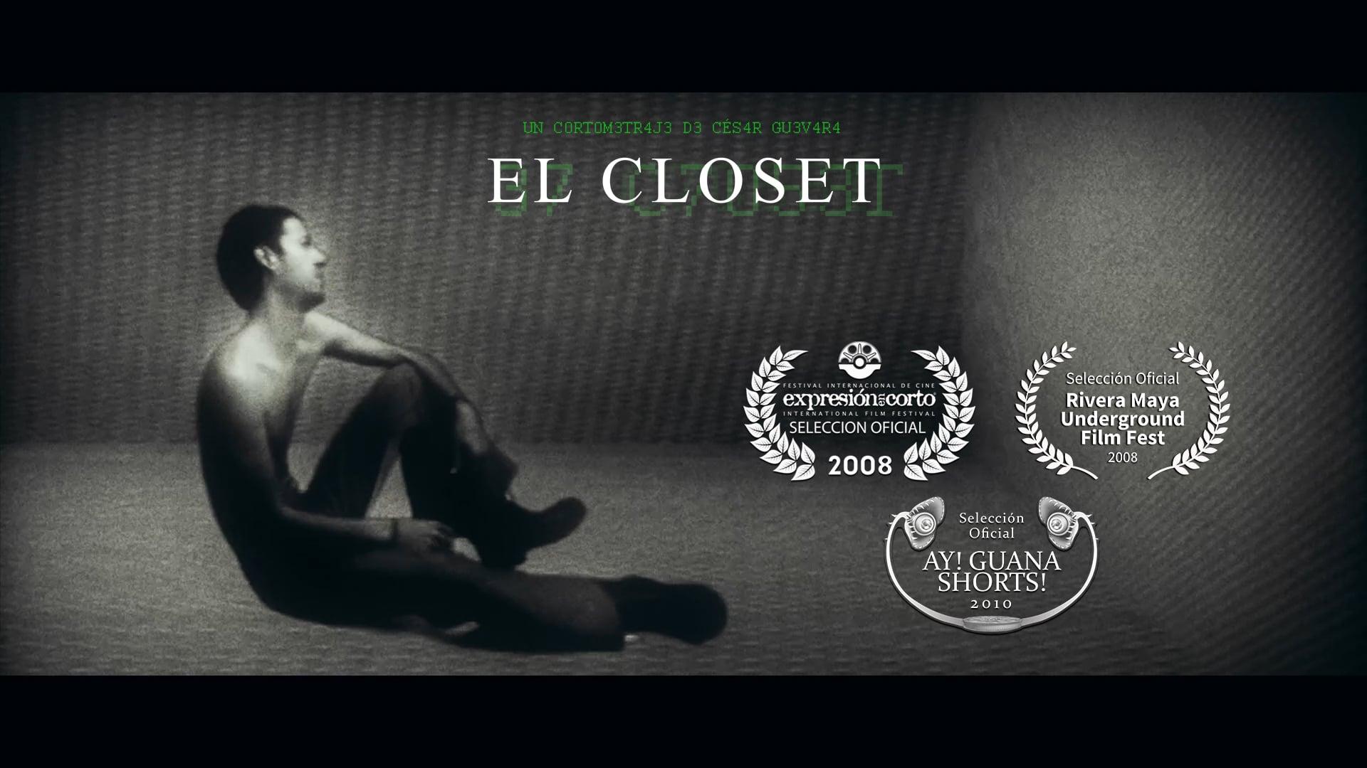 El Closet (The Closet) - 2007 (Redux)