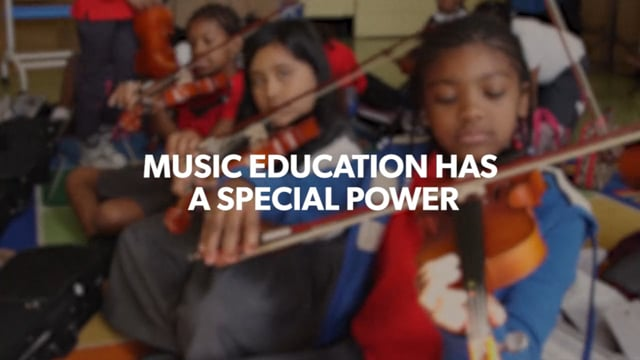 Donorpoints Save The Music Foundation - Monthly Donation