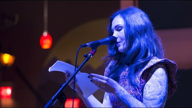 Community Arts Partnership's Spring Writes Literary Festival