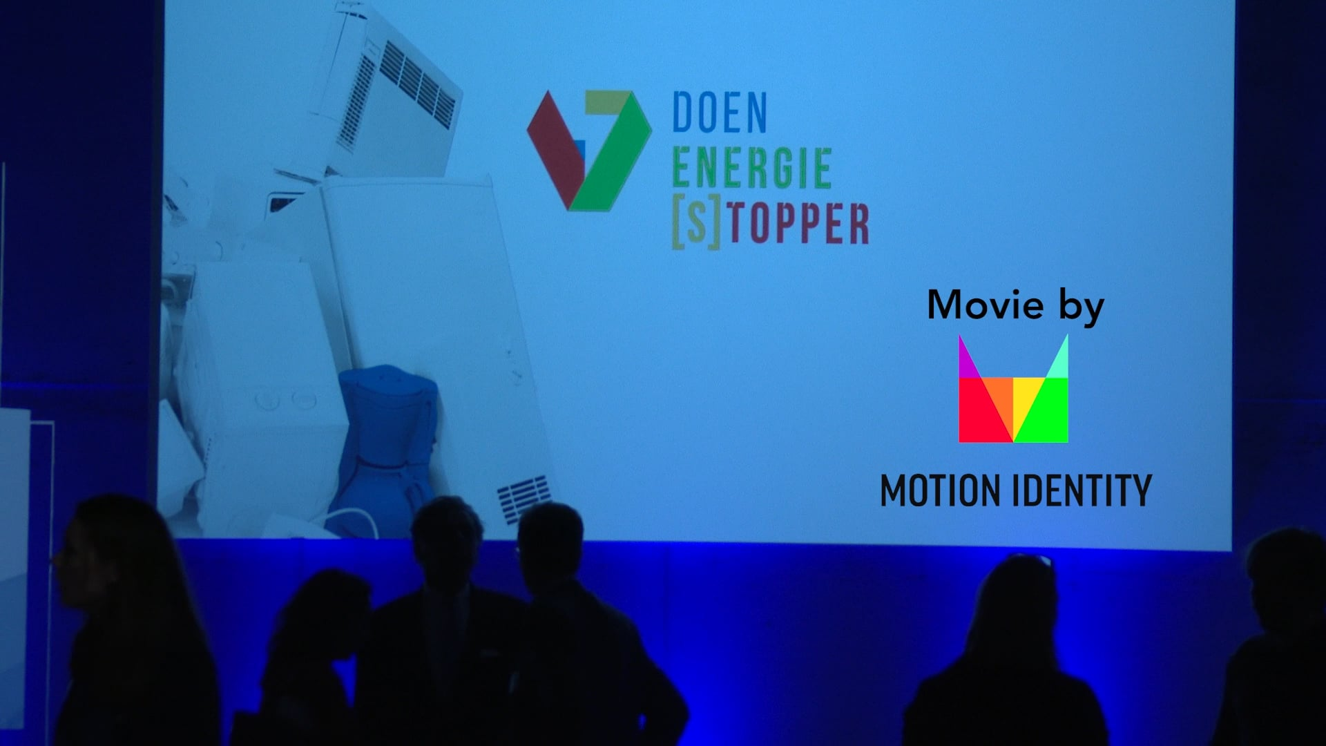 Finale DOEN Energie[s]topper 2018