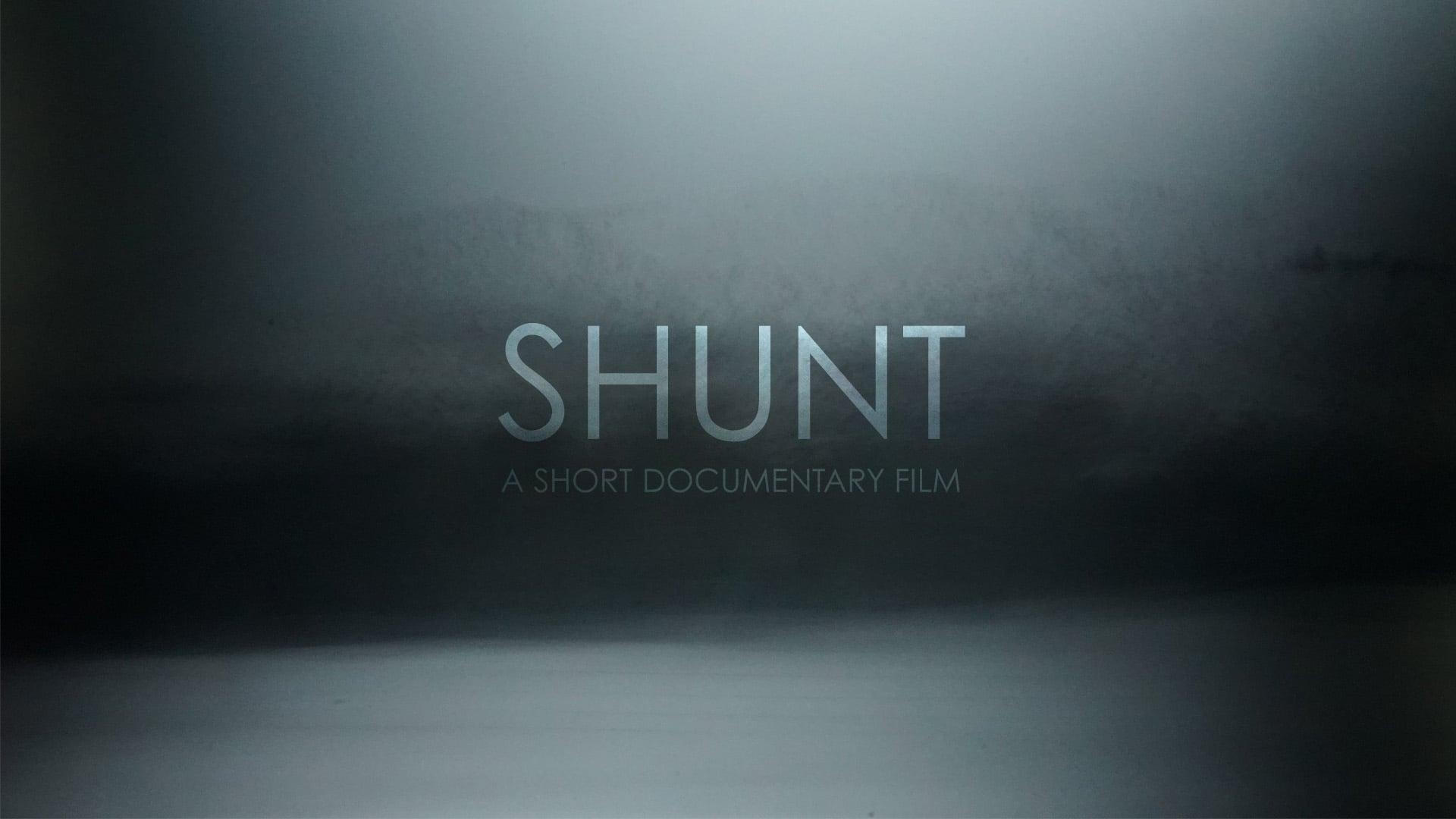 Shunt - Teaser Trailer