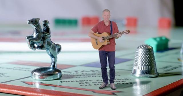 «Vollgeld» Musikvideo