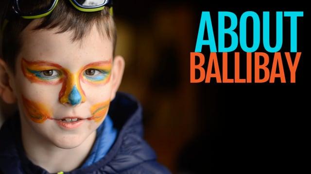 About Ballibay