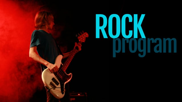 Rock Program