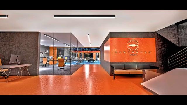 mastermac studio opens with maccreative architecture line...