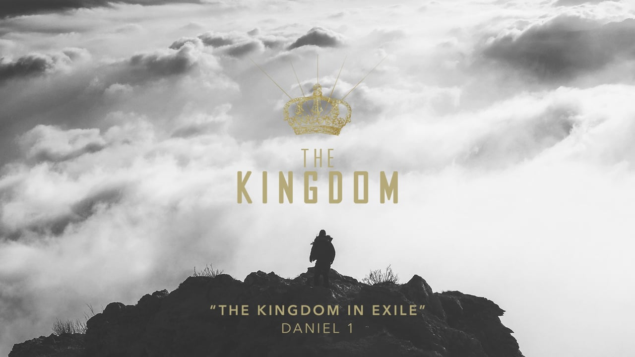 The Kingdom In Exile
