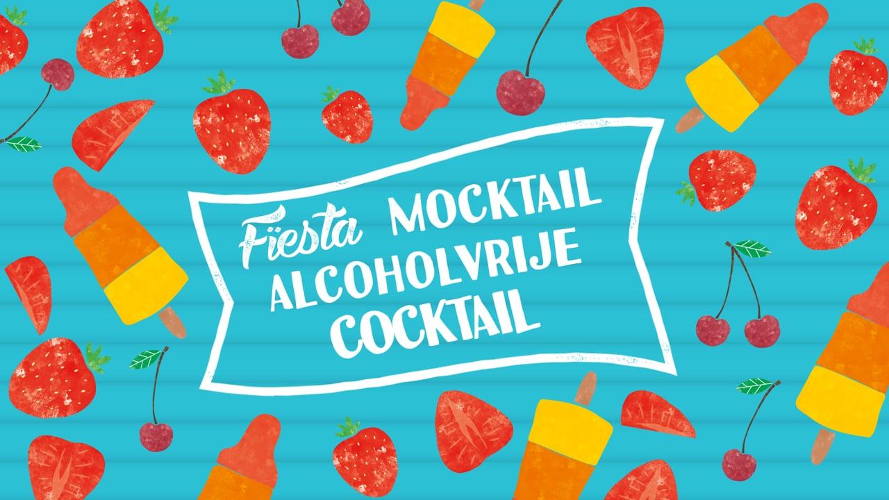 JUMBO Intro zomerthema fiestamocktail