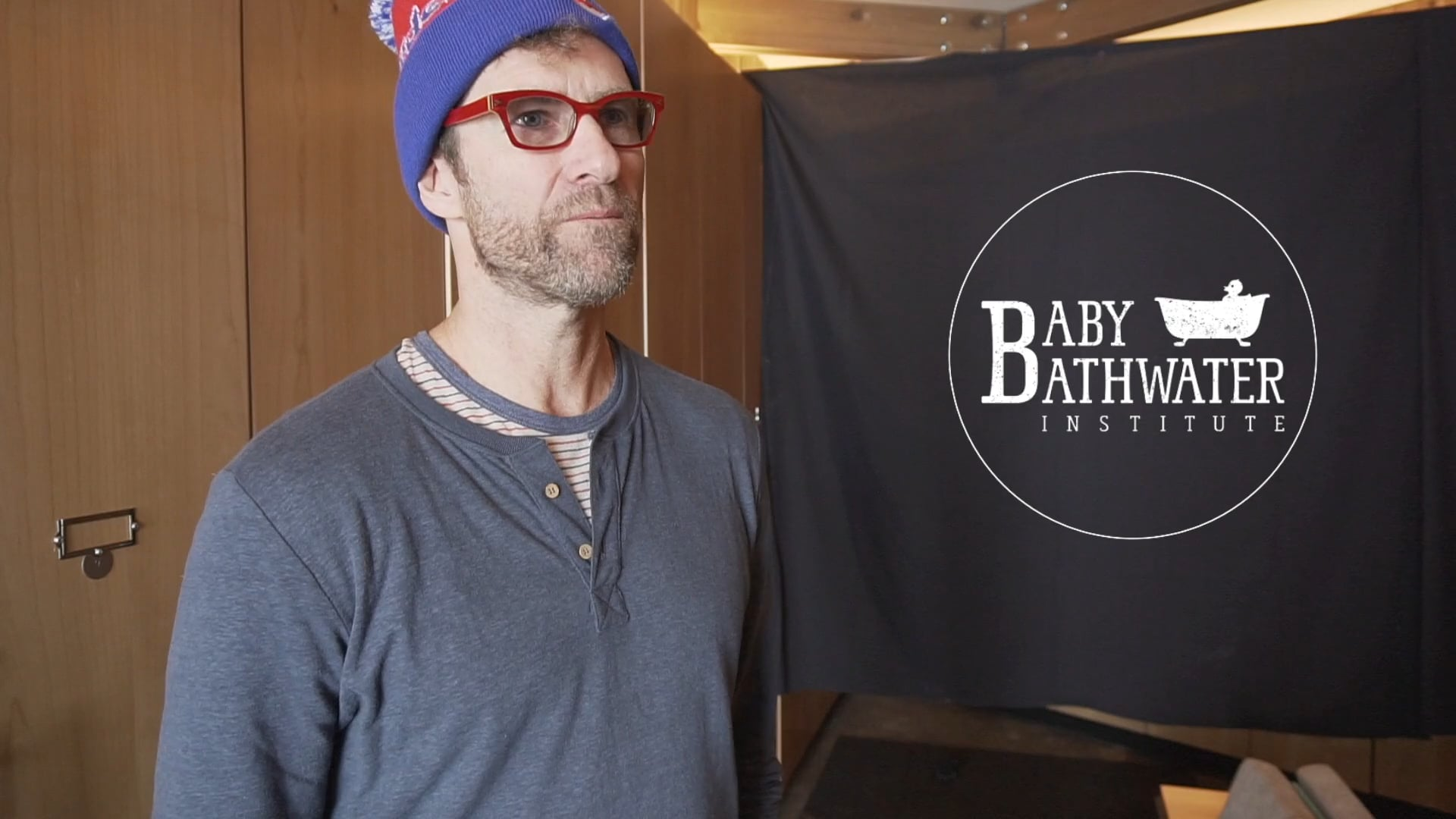 Baby Bathwater - Ad 1