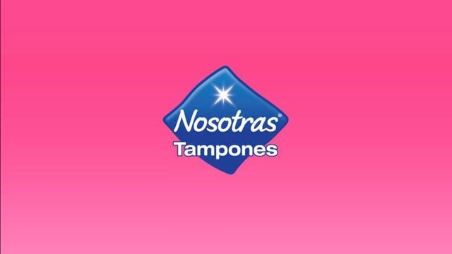Nosotras Tampones / Stopmotion