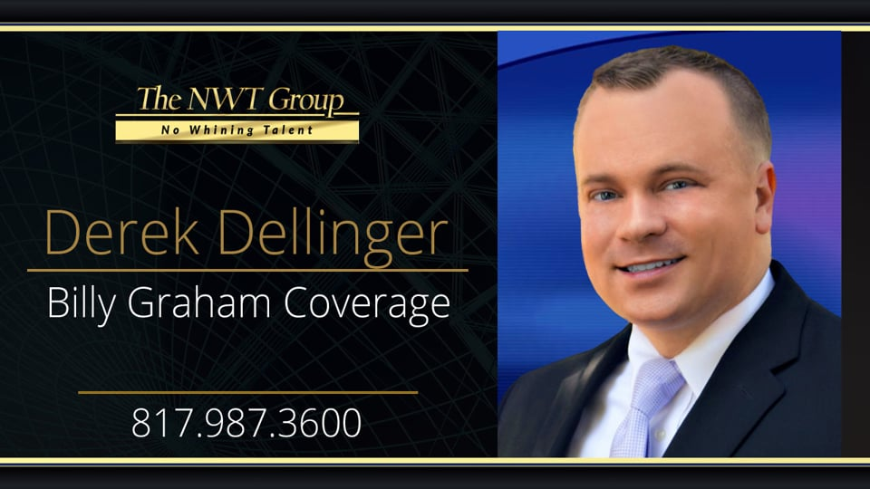 Billy Graham Coverage