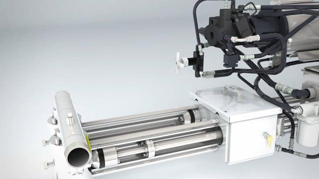 5244 - Hy-Flex Hydraulic Pumps
