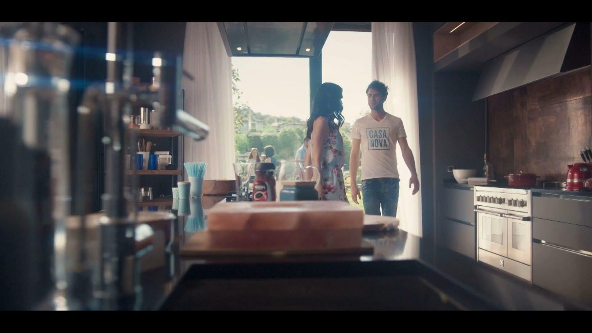 Umut Aral - Nescafe Ice  - Casanova (Director's Cut)