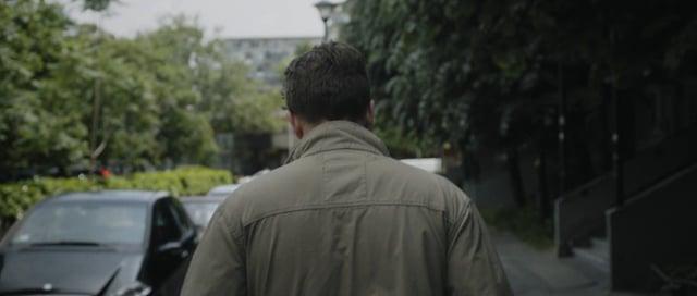 ON MY OWN - Mogu sam - New short film directed by Nikola Polić