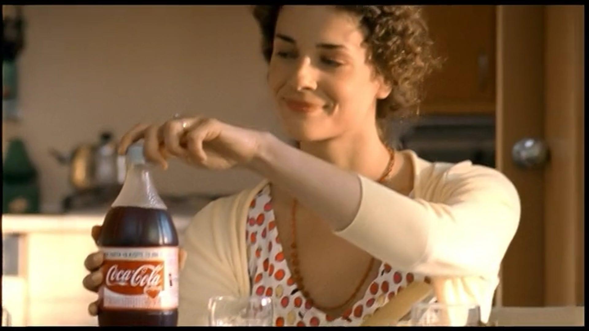 Umut Aral - Coca Cola Door