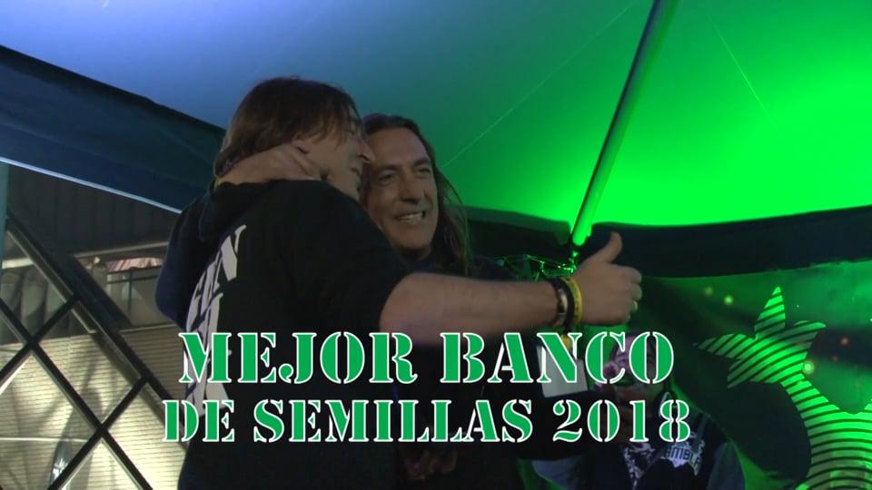 Spannabis 2018 Barcelona - Genehtik